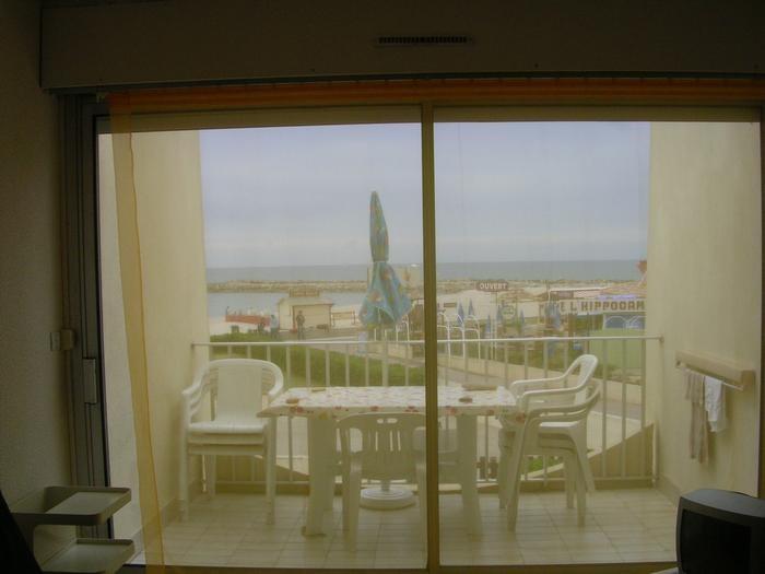Holiday rentals Palavas-les-Flots - Apartment - 4 persons - Garden - Photo N° 1