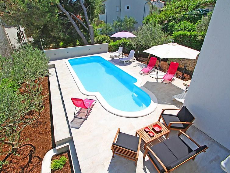 Maison pour 6 personnes à Trogir/Slatine