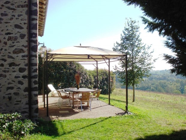 Holiday rentals Chéronnac - Cottage - 8 persons - BBQ - Photo N° 1