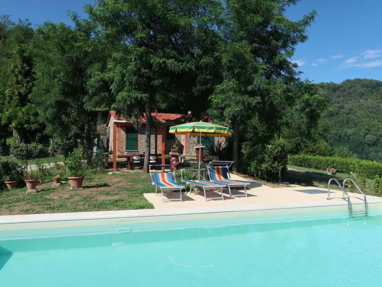 Location vacances Montecatini-Terme -  Maison - 4 personnes -  - Photo N° 1