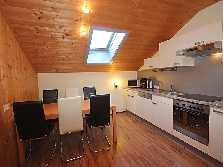 Appartement pour 6 à Kaltenbach