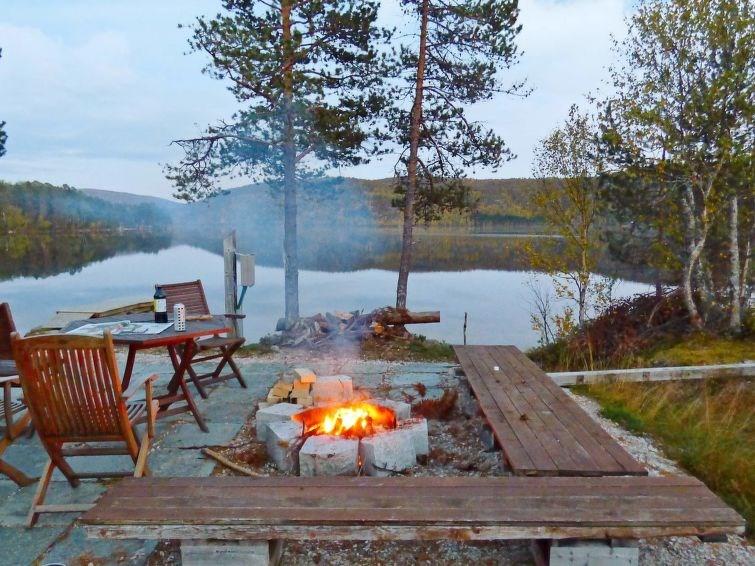 Maison pour 3 personnes à Ulvsvåg
