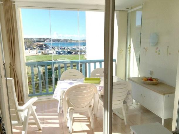 Location vacances Six-Fours-les-Plages -  Appartement - 4 personnes - Lecteur DVD - Photo N° 1