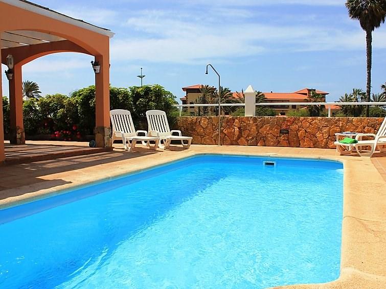 Location vacances Antigua -  Maison - 7 personnes -  - Photo N° 1