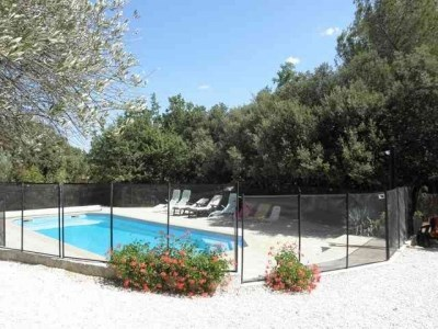 Cottage with pool - Var - Saint Maximin la Sainte Baume