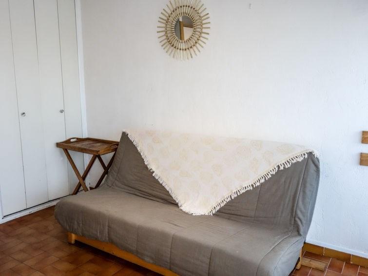 Appartement pour 1 personnes à Port Camargue