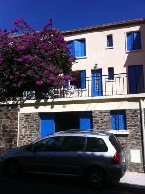Location maison 4 pièces avec garage COLLIOURE - Collioure