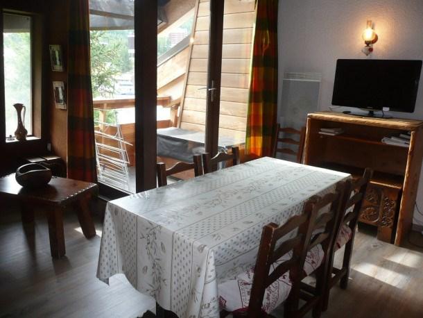 Location vacances Vars -  Appartement - 6 personnes - Télévision - Photo N° 1