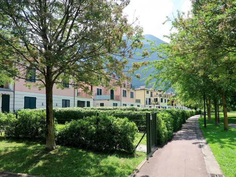 Location vacances Porlezza -  Appartement - 4 personnes -  - Photo N° 1