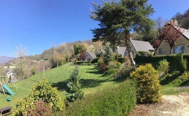 Location vacances Argelès-Gazost -  Gite - 6 personnes - Barbecue - Photo N° 1