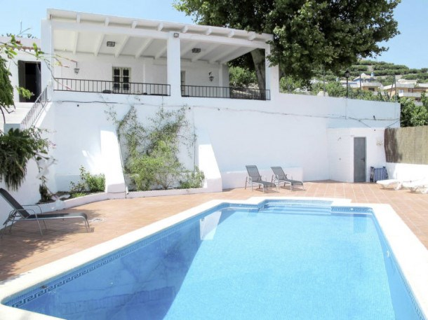 Location vacances Motril -  Maison - 6 personnes - Barbecue - Photo N° 1