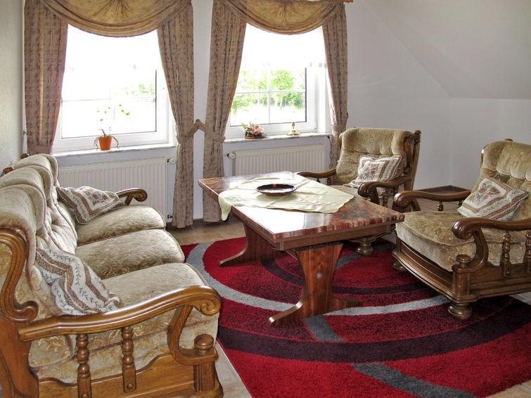 Location vacances Moorhusen -  Appartement - 6 personnes -  - Photo N° 1