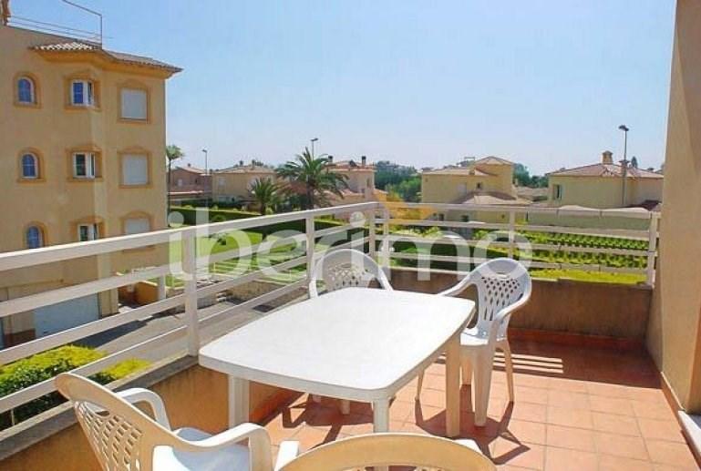 Location vacances Oliva -  Appartement - 5 personnes - Télévision - Photo N° 1