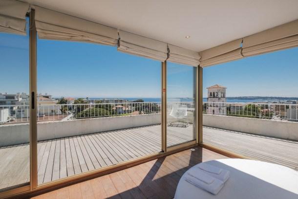 Location vacances Cannes -  Appartement - 5 personnes - Télévision - Photo N° 1