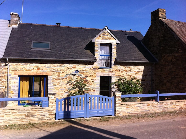 Location vacances Carentoir -  Gite - 4 personnes - Barbecue - Photo N° 1