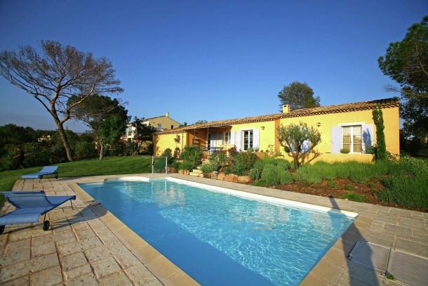 Saint-Endréol Private Pool 8p