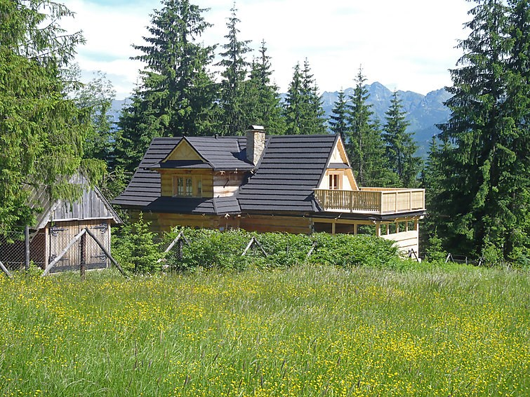 Location vacances Zakopane -  Appartement - 5 personnes -  - Photo N° 1