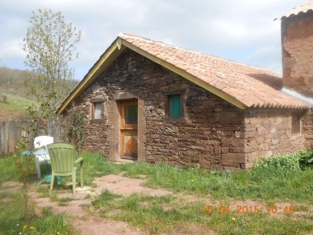 Gite et Chambre d'hôtes des Monts - Saint-Izaire