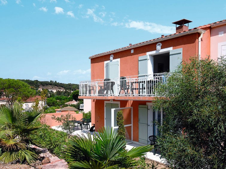 Location vacances Fréjus -  Appartement - 5 personnes -  - Photo N° 1