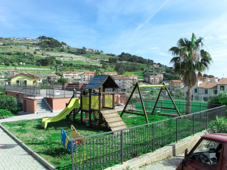 Location vacances San Lorenzo al Mare -  Appartement - 4 personnes -  - Photo N° 1