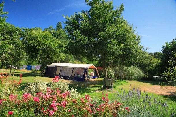 Location vacances Sainte-Reine-de-Bretagne -  Maison - 2 personnes - Table de ping-pong - Photo N° 1
