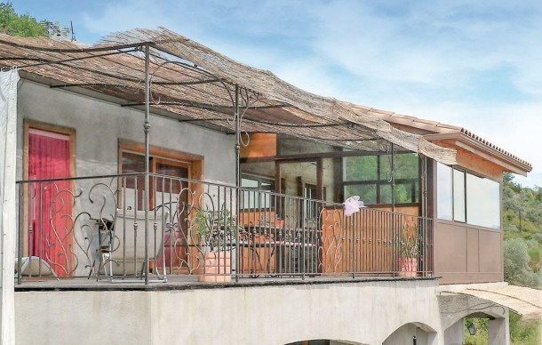 Location vacances Valensole -  Appartement - 6 personnes - Barbecue - Photo N° 1