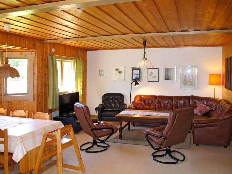 Location vacances Åre kommun -  Maison - 8 personnes -  - Photo N° 1