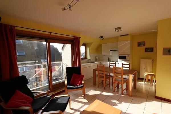 Appartement ensoleillé dans le centre avec WIFI,TV digitale
