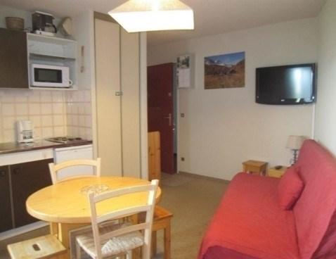 Location vacances Réallon -  Appartement - 4 personnes - Télévision - Photo N° 1