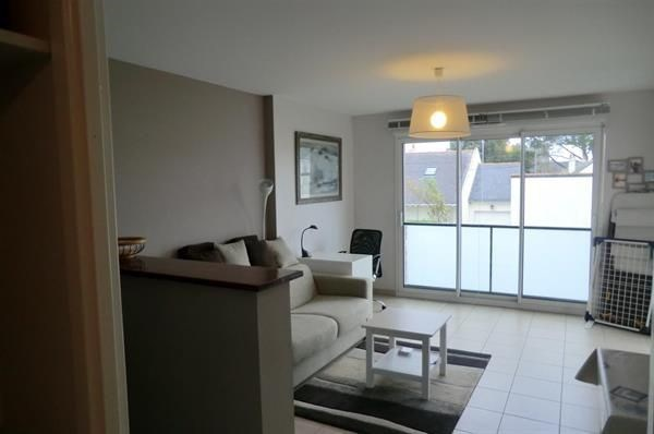 Location vacances Le Croisic -  Appartement - 4 personnes - Salon - Photo N° 1