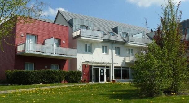 Location vacances Mooslargue -  Appartement - 4 personnes - Télévision - Photo N° 1