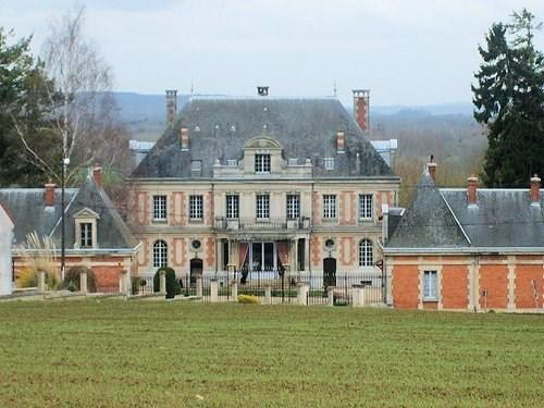 Location vacances Condé-sur-Aisne -  Gite - 8 personnes - Barbecue - Photo N° 1