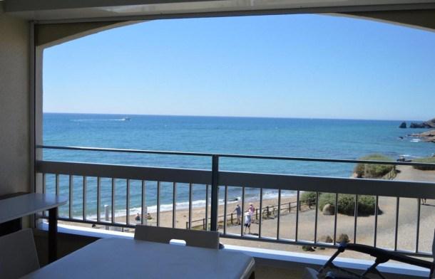 Location vacances Agde -  Appartement - 4 personnes - Four - Photo N° 1