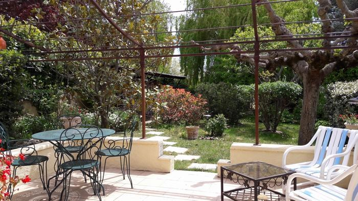 Location vacances Saint-Étienne-les-Orgues -  Maison - 6 personnes - Barbecue - Photo N° 1
