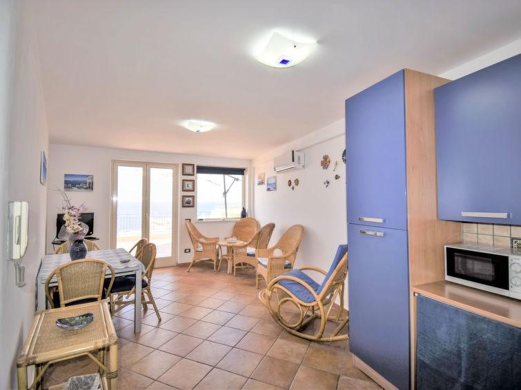 Location vacances Bagheria -  Appartement - 4 personnes -  - Photo N° 1