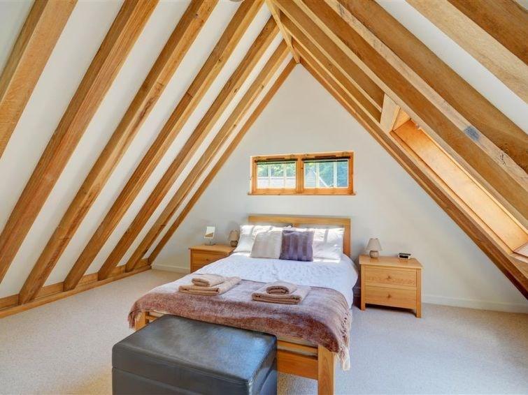 Maison pour 4 personnes à Tintagel