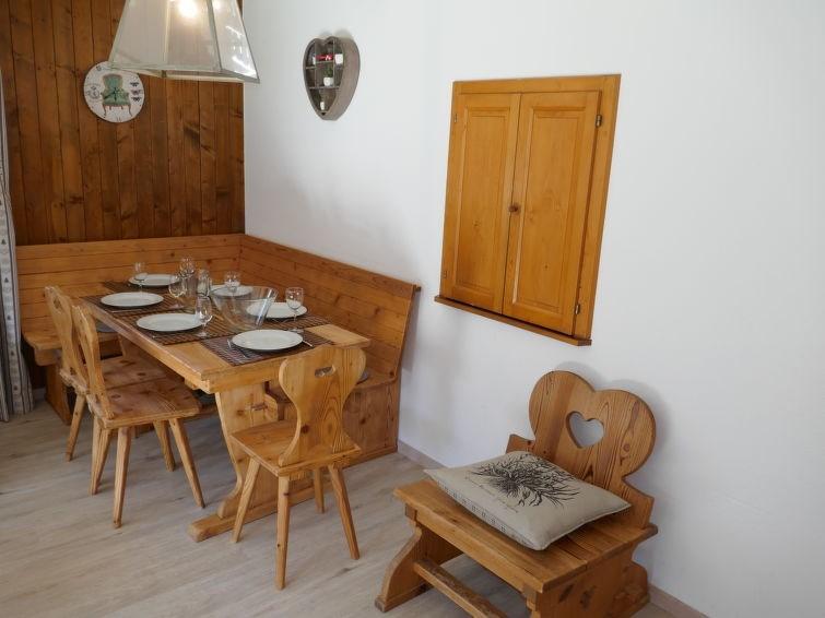 Appartement pour 4 personnes à Nendaz