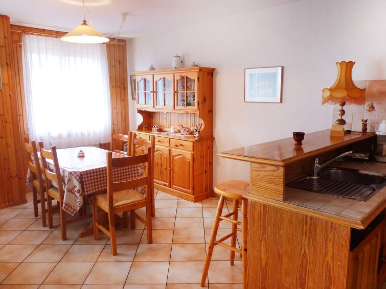 Location vacances Leytron -  Appartement - 6 personnes -  - Photo N° 1