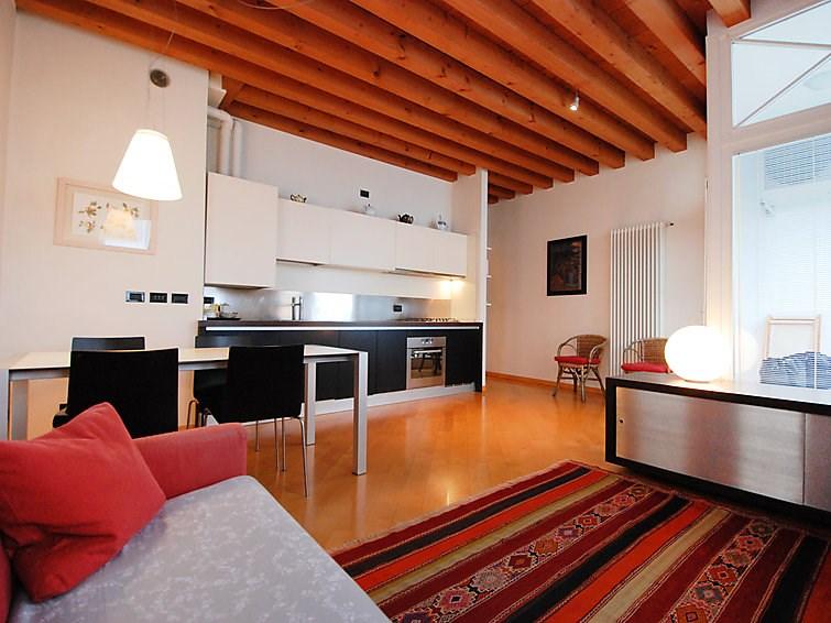 Location vacances Venise -  Appartement - 3 personnes -  - Photo N° 1