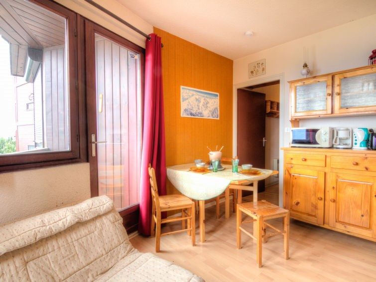Location vacances Villarembert -  Appartement - 3 personnes -  - Photo N° 1