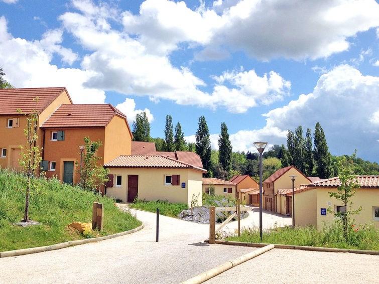 Appartement pour 3 personnes à Sarlat-la-Canéda