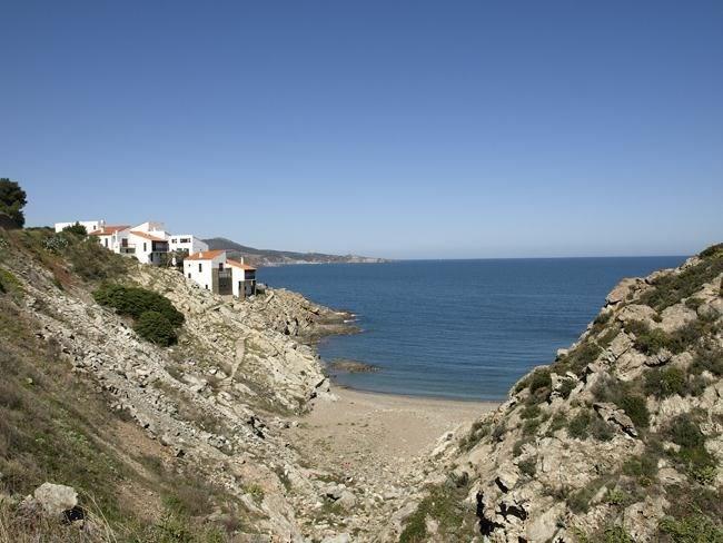 Banyuls sur Mer (66) - Quartier Port de plaisance - Résidence Le Village Catalan. Appartement 2 p...