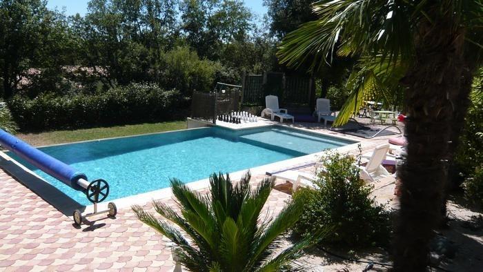 Villa pour 6 pers. avec piscine privée, Flassans-sur-Issole