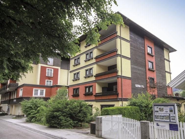 Location vacances Bad Hofgastein -  Appartement - 4 personnes -  - Photo N° 1