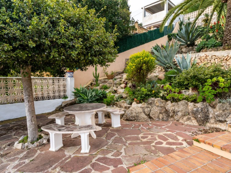 Location vacances Jávea/Xàbia -  Maison - 4 personnes -  - Photo N° 1