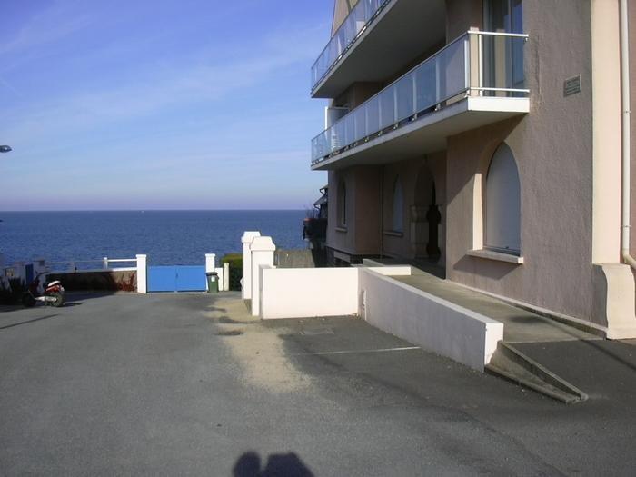 Ferienwohnungen Saint-Quay-Portrieux - Wohnung - 4 Personen - Fernseher - Foto Nr. 1