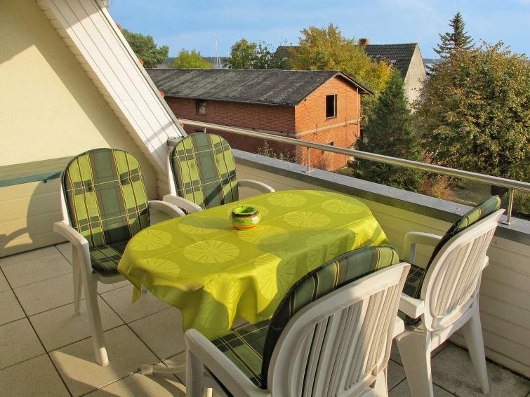 Location vacances Breege -  Appartement - 6 personnes -  - Photo N° 1
