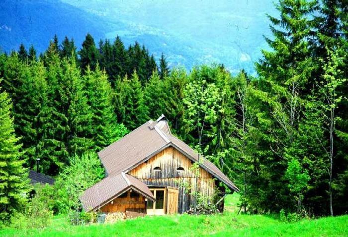Location vacances Mont-Saxonnex -  Maison - 16 personnes - Barbecue - Photo N° 1