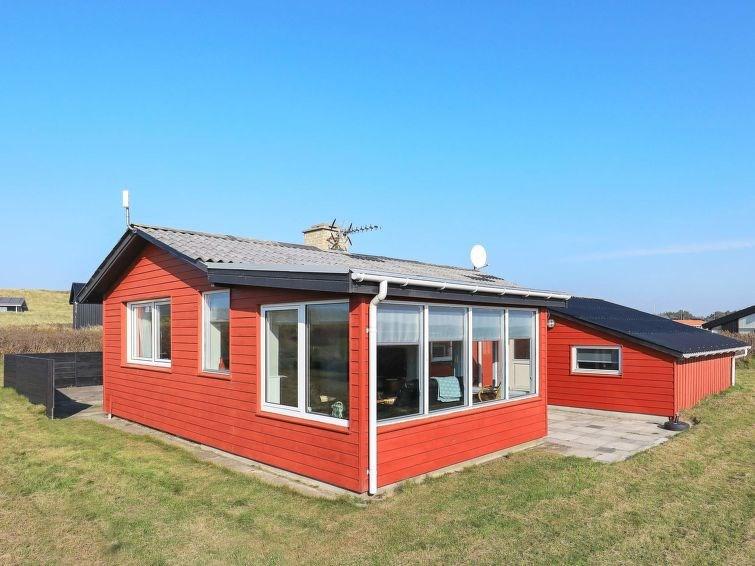 Studio pour 4 personnes à Løkken