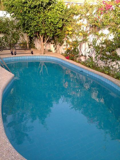 Location vacances Nianing -  Maison - 4 personnes - Jardin - Photo N° 1